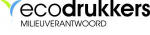 Ecodrukkers Logo