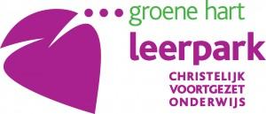 logo leerpark-groene hart