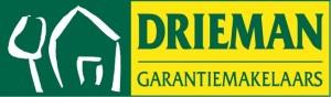 Logo Drieman Garantiemakelaars