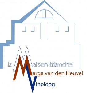 La Masion Blanche Logo