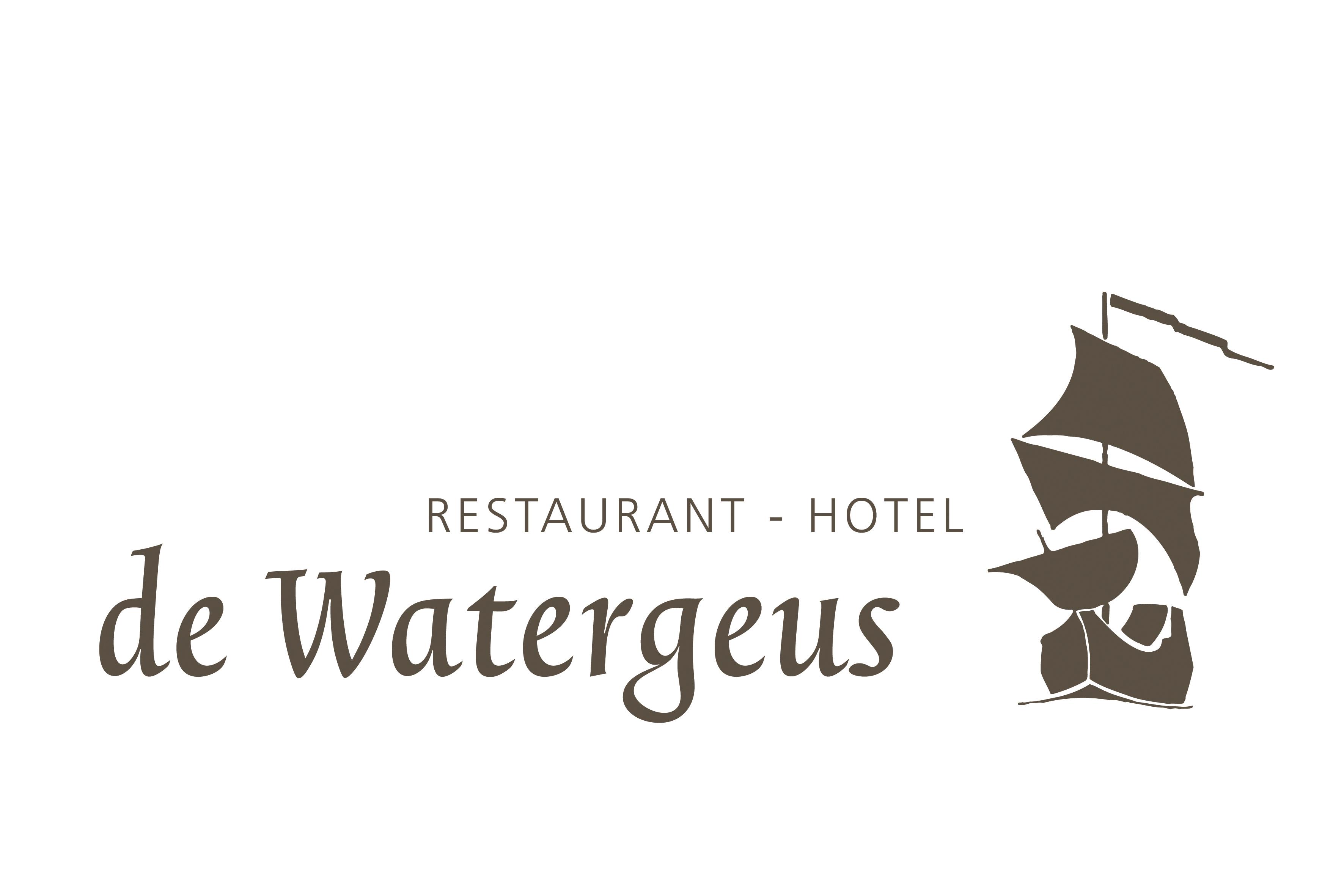 De Watergeus Logo